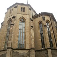 Photo of Slavonic monastery emauzy taken with TripAdvisor City Guides