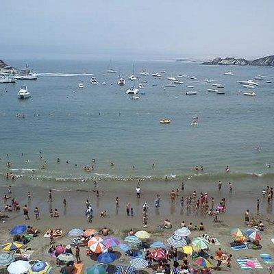 Playa Embajadores