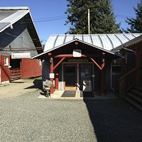 Mooberry Winery and store