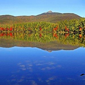 Lake Chocorua 2