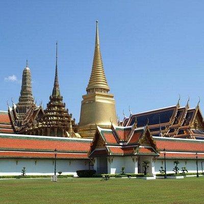 Bangkok Journey and Yoga