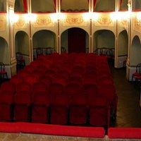 teatro dei Donnafugata Ragusa Ibla