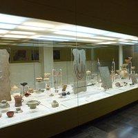 Very interesting exhibits