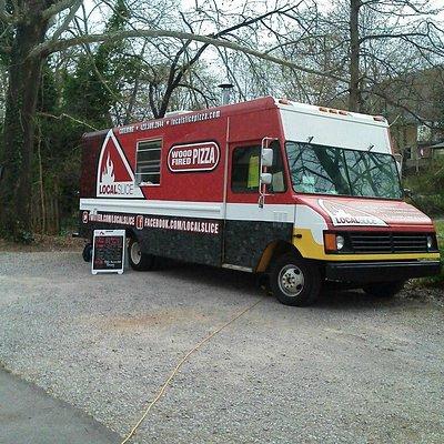 Good food trucks
