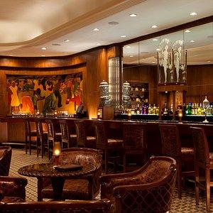 The Sazerac Bar