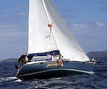Jester Sailing Adventures Virgin Islands