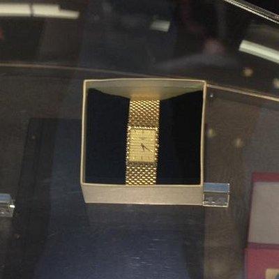 drazen's watch