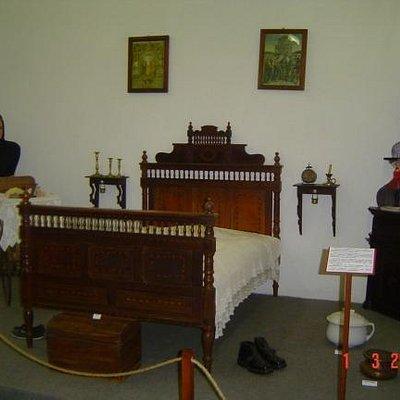 Foto por Prefeitura Municipal de Urussanga - Museu Municipal de Urussanga