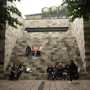 Monumento a Pertini
