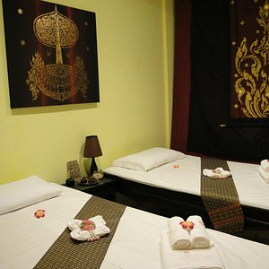 Pimalai Massage Centre