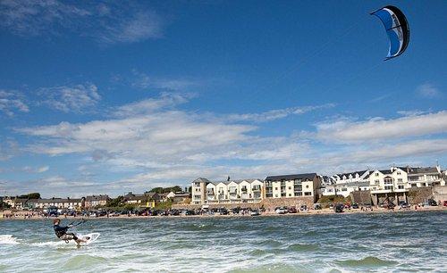 Duncannon Beach, Co.Wexford