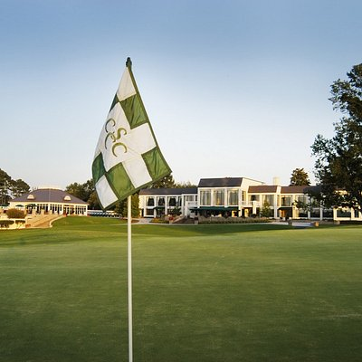 The Country Club of South Carolina