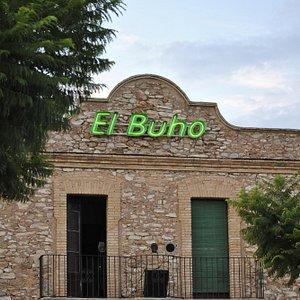 EL BUHO, PLAÇA DE LA MARINA 03 HOSPITALET DE LINFANT