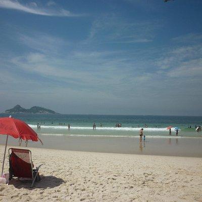 Praia do Pepê