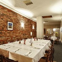 Upstairs function room - from Nevsky website