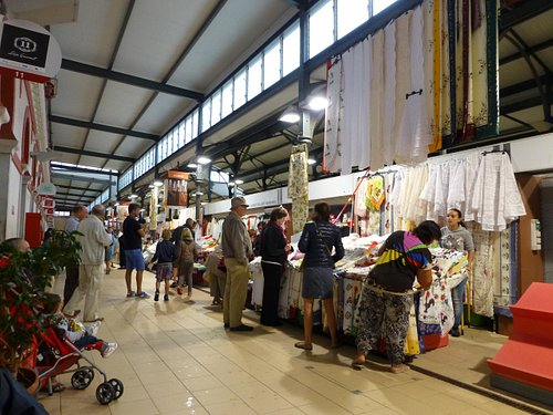 Part of the market..