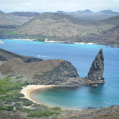 Galapagos!!!