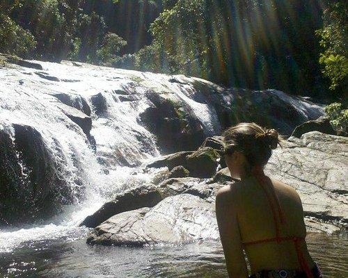 Cachoeira Boiçucanga