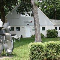 Silvermine School of Art