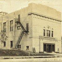 St. Croix Festival Theatre - Civic Auditorium