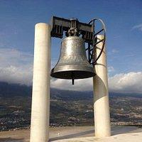 Maria Dolens Peace Bell