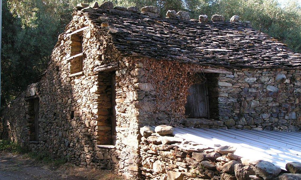 Sisco, ancienne grange