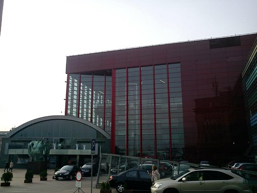 Kraków Opera House