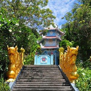 Верхняя пагода
