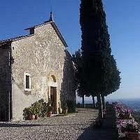 Santa Maria Valverde