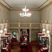 Museo Beniamino Gigli
