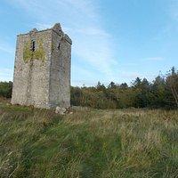 Doughiska ( Merlin )Castle