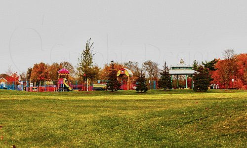 this park is very good place to play and enjoy also it's has small pond to catch fish