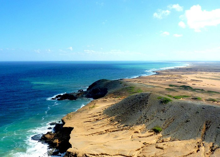 La Guajira, Cabo de la Vela