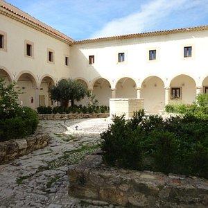 Ceramics Museum Burgio, Sicily