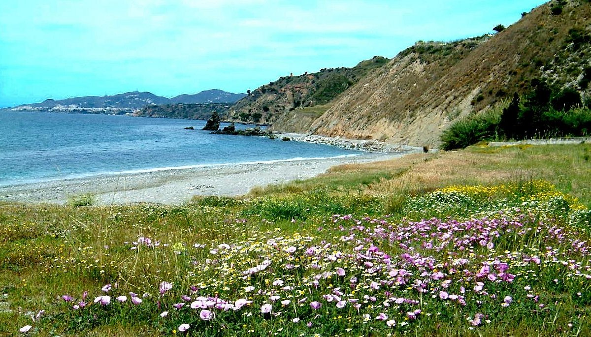 Unspoilt beaches 20 mins drive
