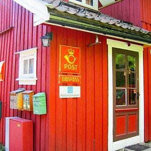 Postkontormuseet