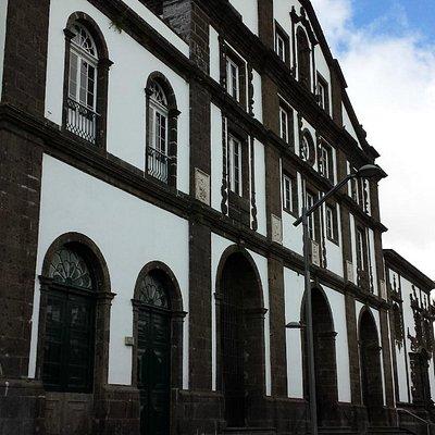 Igreja de São José, Ponta Delgada.
