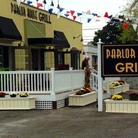 Parlor House Grill, Sayville, NY