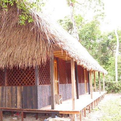 Madidi Expeditions Yacare Ecolodge Pampas Tours