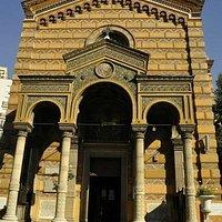 Balasa Church
