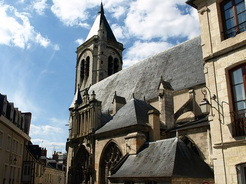 風格のある教会
