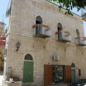 Mansour House