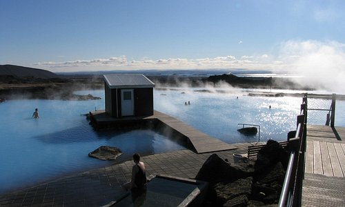 provided by North Iceland Tourism