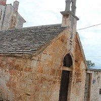 Iglesia Del Espiritu Santo, bale