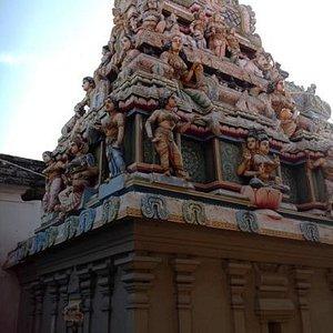 Munneswaram Hindu temple