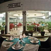 Chui Grill Air Conditioned Fine Dining