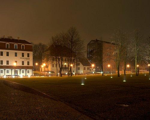 Muzeum Okręgowe im. Leona Wyczółkowskiego - Wyspa Młyńska