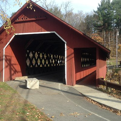 The Creamery Bridge