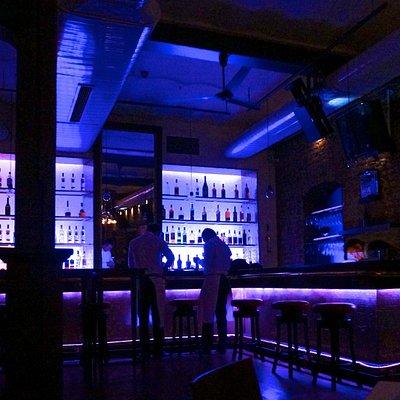 Zarifi Bar