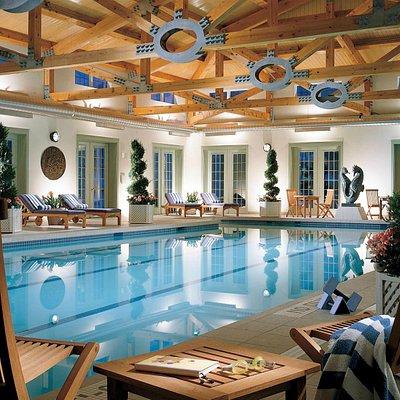 The Equinox Resort Spa